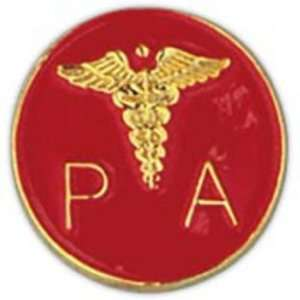 U.S. Army Medic Physician Assistant Pin 1 Arts, Crafts