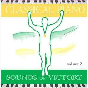 Classical Piano Sounds Of Victory vol. 2 The Pennrose