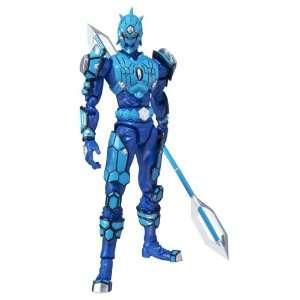 S.H. Figuarts SIC Masked Kamen Rider Den O Urataros Imagin