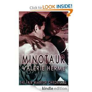 Minotaur (Fair Warrior Chronicles): Valerie Hermé:  Kindle