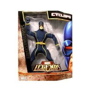 Marvel Legends Signature Series Cyclops Toys & Games