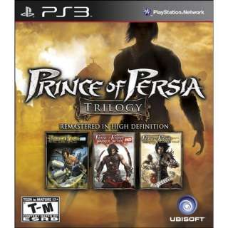 Prince of Persia Trilogy HD: Video Games