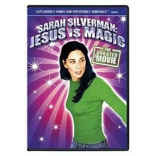 Sarah Silverman   Jesus is Magic
