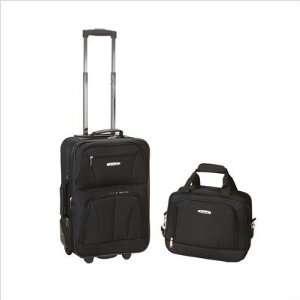 Rockland F102 2 Piece Luggage Set