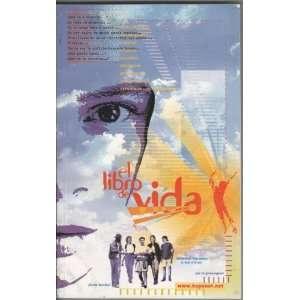 el libro de Vida (Edicion para jovenes) (9780967185224
