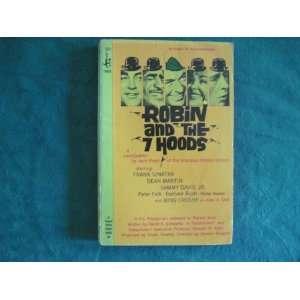 Robin and he 7 Hoods Jack Pearl Books