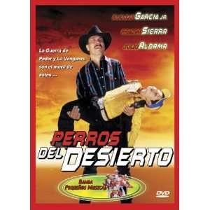 Desierto: Julio Aldama, Jr. Eleazar Garcia, Ramiro Sierra: Movies & TV