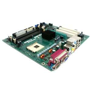 Genuine Dell Intel 865PE ChipSet Pentium 4 MotherBoard For