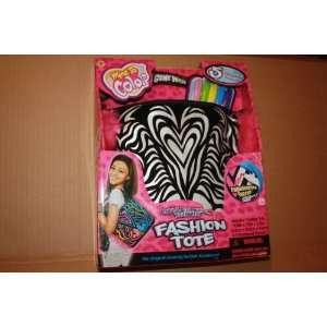 Fashion Tote Gone Wild Toys & Games