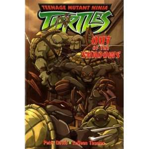 Teenage Mutant Ninja Turtles: Out of the Shadows (Teenage Mutant Ninja