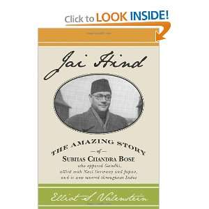 Jai Hind: The amazing story of Subhas Chandra Bose, who