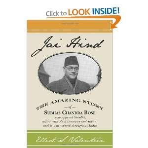 Jai Hind: The amazing story of Subhas Chandra Bose, who