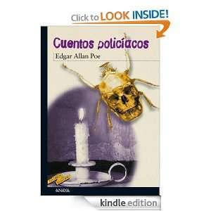 Cuentos policíacos (Tus Libros Seleccion) (Spanish Edition) Edgar