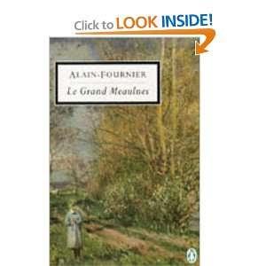 Le Grand Meaulnes (Classic, 20th Century, Penguin