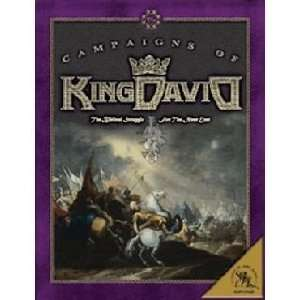 Campaigns of King David Toys & Games