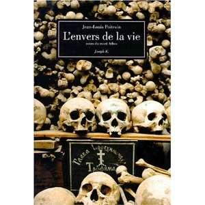Lenvers de la vie: Notes du mont Athos (French Edition