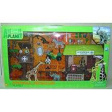 Animal Planet Wild Animal Rescue Playset   Toys R Us   Toys R Us