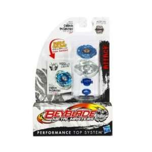 Beyblade Metal Masters  Attack Battle Top #BB01 Legend