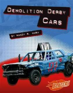 BARNES & NOBLE  Demolition Derby Cars by Mandy R. Marx, Coughlan