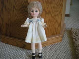 Vintage Effanbee Doll 19778 #1578 Collectibles Dolls