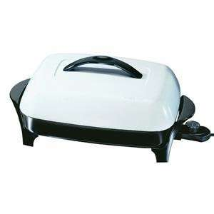 Presto 06850 16 inch Electric Skillet: Kitchen & Dining