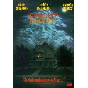 Fright Night: Chris Sarandon, William Ragsdale, Amanda