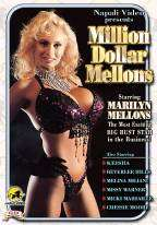 Million Dollar Mellons DVD Cover Art