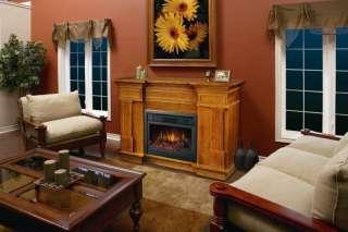 Muskoka GEF28WCDO Muskoka Stove Company Electric Fireplace