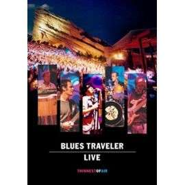 Blues Traveler   Live   Thinnest Of Air compra y venta nuevos y de