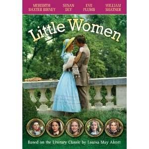 Little Women Meredith Baxter Birney, Susan Dey, Ann