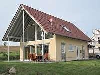Ferienhaus Albatros   Strandnah (200m), hübscher Wohnraum mit Galerie