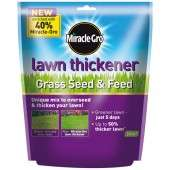 EverGreen Shady Lawn Grass Seed 14sq m