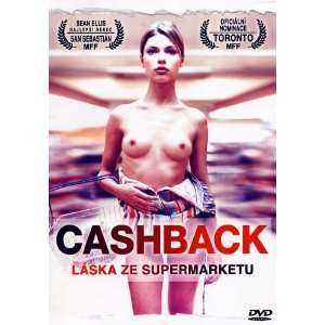 Cashback [DVD] [2006]  Sean Biggerstaff, Emilia Fox