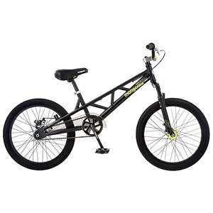 Mongoose Girder 20 Inch Boys BMX Bike