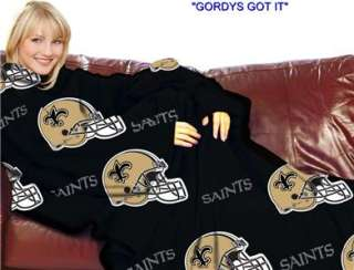NEW ORLEANS SAINTS CAR/TRUCK SEAT COVERS *SET OF 2*