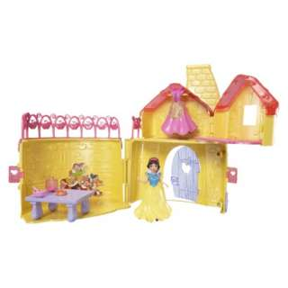 Disney Princess Royal Castle Snow White.Opens in a new window