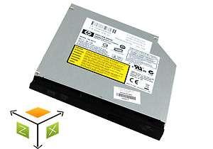 dv2000 DS 8A1H Laptop DVD+RW Dual Layer Multi Recorder LightScribe