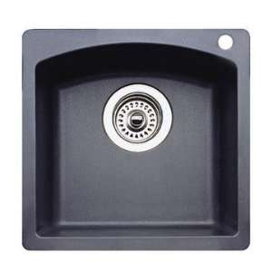 Blanco Kitchen Bar Sinks 440204 / 511 637 Blanco Anthracite Bar sink