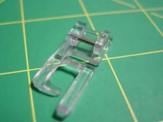 Felling Presser Foot Feet for Janome Sewing Machine