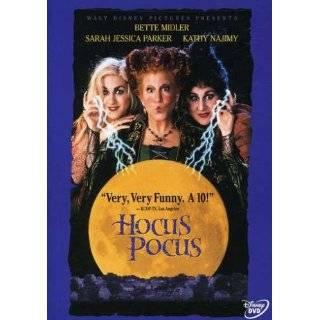 , Sarah Jessica Parker, Kathy Najimy and Omri Katz ( DVD   2002