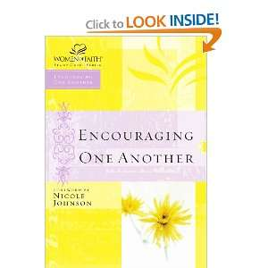 of Faith Study Guide Series) (9780785251538): Thomas Nelson: Books