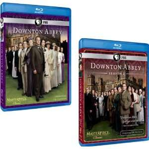 Dame Maggie Smith, Hugh Bonneville, Elizabeth McGovern: Movies & TV