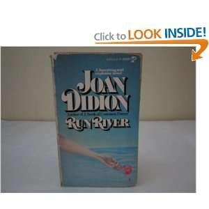 Run River Joan Didion Books
