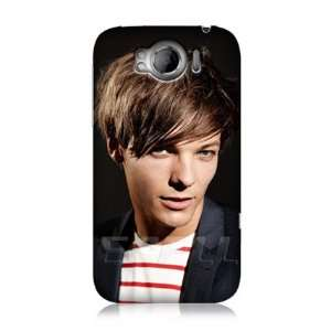 Ecell   LOUIS TOMLINSON ONE DIRECTION PROTECTIVE HARD BACK