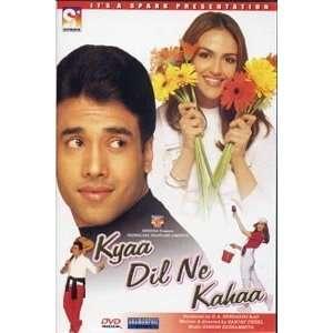 Tushar Kapoor, Esha Deol, Rajesh Khanna, Raj Babbar Movies & TV