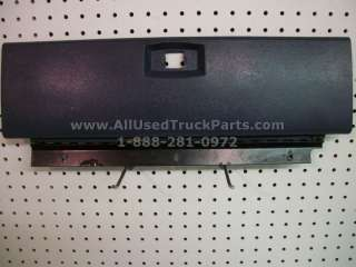 Ford Truck Interior Dash Glove Box Door and Hinge Assembly Pickup
