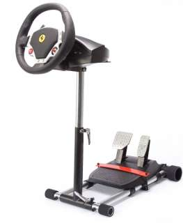 Racing Steering Wheel Stand for Thrustmaster F430, F458, or Ferrari GT