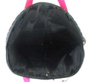 New Fashion Polka Dot Travel Luggage Garment Bag  538BP