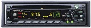 Kenwood Car Receiver Stereo KDC 215S: 22 Watts RMS/45 peak EQ 24