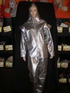 Tin Man/Robot Costume